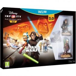 Disney Infinity 3.0 Star Wars Starter Pack - Wii U | Licht beschadigd