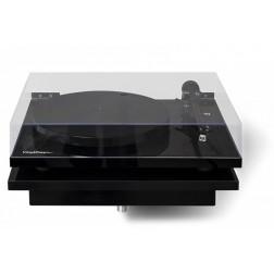 Flexson Muurbeugel voor Platenspeler - FLXVPWS1021 - Zwart