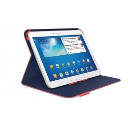 Folio for Samsung Tab 3 10i Mars Red Org