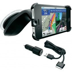 Garmin | iPhone Carkit voor de iPhone 5