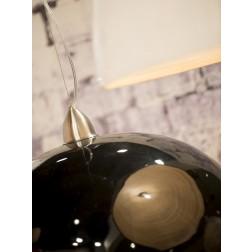 GOOD&MOJO - Halong - Hanglamp - Zwart