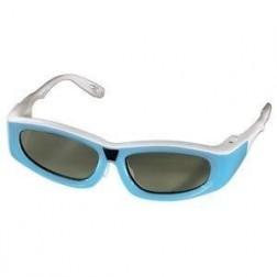 Hama 00095568 - Kinder 3D-bril voor Samsung TV's - Blauw | 2e Kans