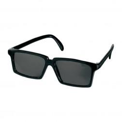 Hama 3D Brillen Passief | Zwart/Glanzend - Set van 2 stuks