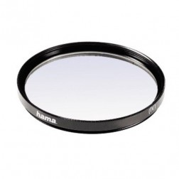 Hama UV Filter - Standaard - 62mm