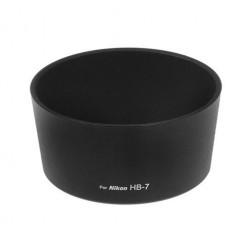 Nikon HB-7 77MM Lens hood AF80-200/2.8 BAYONET