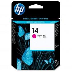 HP 14 - Inktcartridge Magenta - Hoge capaciteit