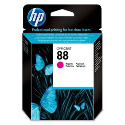 HP 88 - Inktcartridge / Magenta (C9387AE)