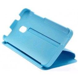 HTC HC V851 Flip Case Light Blue One Mini