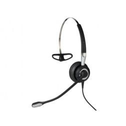 Jabra BIZ 2400 II QD Mono UNC 3-in-1 - koptelefoon - Op oor - Omkeerbaar