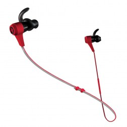 JBL Synchros Reflect I Sport - In-ear oortjes - Rood