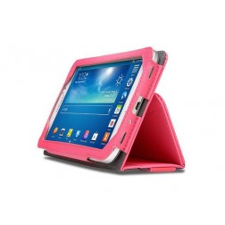 Kensington, Portafolio voor Samsung Galaxy Tab 3 - 7 inch (Pink)