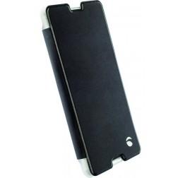 Krusell Boden FlipCover Sony Xperia E4 - zwart