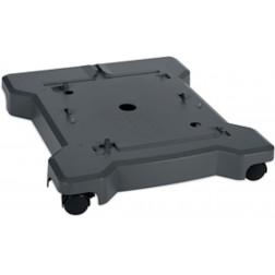 Lexmark 40G0855 Zwart Wielbasis printerkast & onderstel