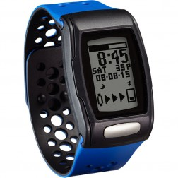 Lifetrak Zone C410 - Activity tracker - Black/Blizzard Blue