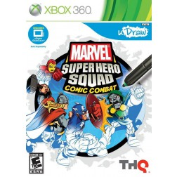 Marvel Super Hero Squad: Comic Combat | XBOX 360