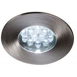 Massive - 590331710 - LED Pretoria - Inbouwspots 3 stuks  - Chroom