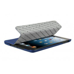 Melkco iPad Mini Leather Slim Cover | Blauw