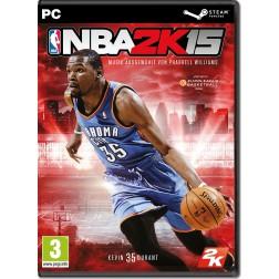 NBA 2K15 | PC (Alleen code)