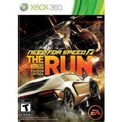 Need for Speed, The Run Xbox 360 | 2e kans