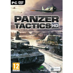 Panzer Tactics HD | PC
