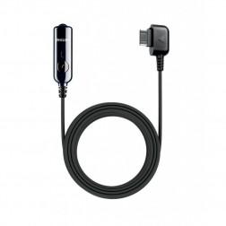 Philips SHH1710 UG | Hoofdtelefoon- en microfoonkabel voor LG | Zwart