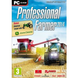Professional Farmer 2014 | PC