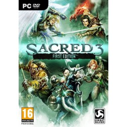 Sacred 3 - First Edition | PC