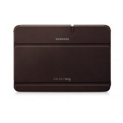 Samsung Book Cover voor de Samsung Galaxy Note 10.1 - Bruin