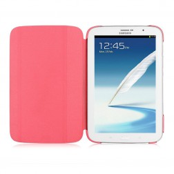 Samsung Book Cover voor de Samsung Galaxy Note 8.0 | Roze