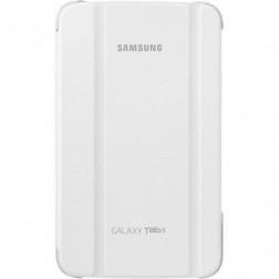 Samsung Book Cover voor de Samsung Galaxy Tab 3 7.0 inch - Wit