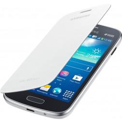 Samsung Flip Cover voor de Samsung Galaxy Ace 3 - Wit