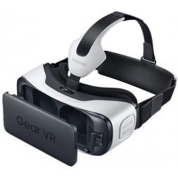 Samsung Galaxy Gear VR (Galaxy S6) SM-R321 Innovator Edition - Wit - Showmodel