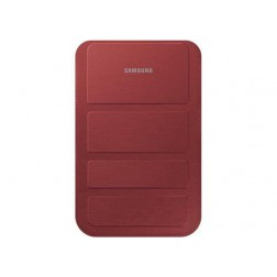 Samsung Stand Pouch voor de Samsung Tab 7 inch - Rood