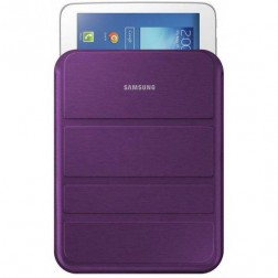 Samsung Stand Pouch voor Samsung Tab 3 10.1 - Paars