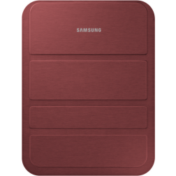 Samsung Stand Pouch voor Samsung Tab 3 10.1 - Rood