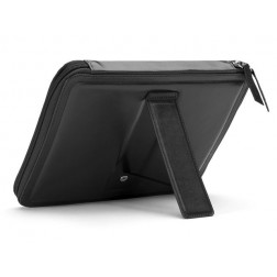 Sena ZipBook Black voor Apple iPad