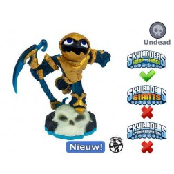 Skylanders Swap Force Hoot Loop + Kickoff Countdown + Legendary Grim Creeper