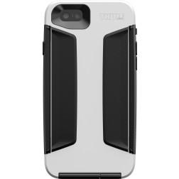 LET OP VOOR GROTE 6 PLUS - Thule Atmos X5 - Telefoonhoesje voor iPhone 6 Plus/6S Plus - Wit/Zwart