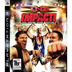 TNA Impact | PS3