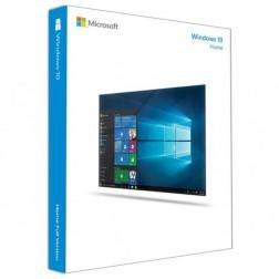 Windows 10 Home - 32-bit/64-bit - NL - 1 Licentie - 1 gebruiker