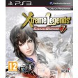 Dynasty Warriors 7: Xtreme Legends | Ps3