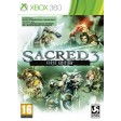 Sacred 3 - First Edition | XBOX 360