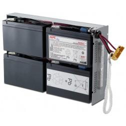 APC Replacement Battery Cartridge #24 - UPS-batterij Loodzuur