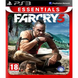 Far Cry 3 - Essentials Edition | PS3