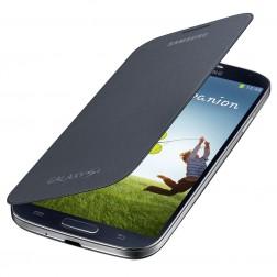 Samsung Flip Cover voor Samsung Galaxy S4 | Zwart