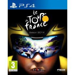 Tour De France 2014 | PS4