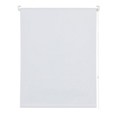 Pure Living - Mini Rolgordijn Lichtdoorlatend Snow white - 90x150 cm