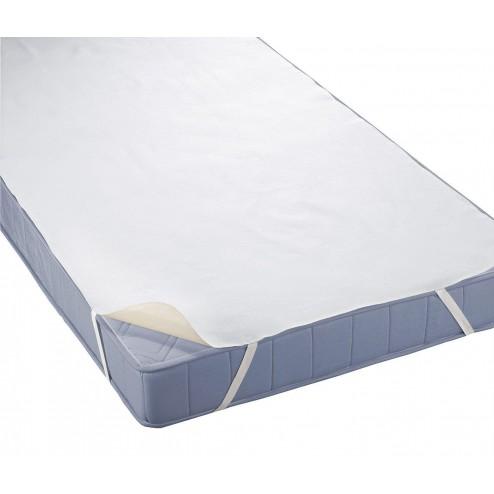 Molton matrasbeschermer Premium 'Sleep & Protect'