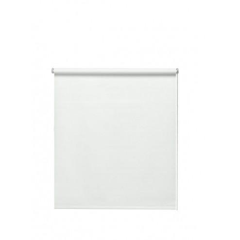 Rolgordijn Verduisterend - Uni Wit - 150x190 cm