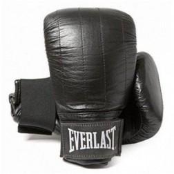 Everlast Bokshandschoenen PU Pro Bag Gloves Boston Black M